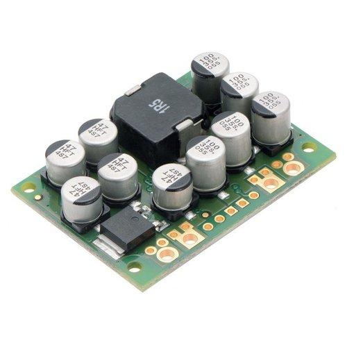 5V/15A ステップダウンレギュレータ D24V150F5