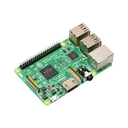 Raspberry Pi 3 Model B(RSコンポーネンツ日本製)