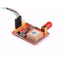 Raspberry Pi用GPSモジュール
