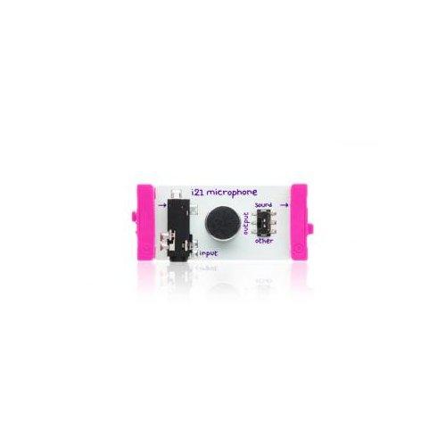 littleBits Microphone ビットモジュール