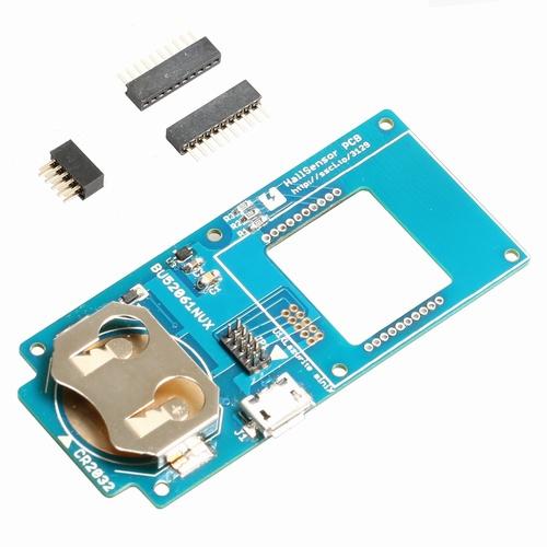 Lazurite mini用磁気センサ基板