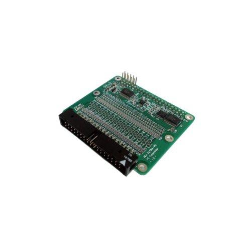 I2C アナログ入力ボード AIO-32/0RA-IRC