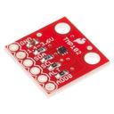 TMP102搭載 デジタル温度センサモジュール