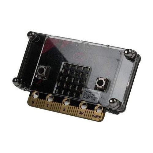 micro:bit用 bat:bitバッテリーケース--販売終了