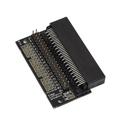 micro:bit用エッジコネクタピッチ変換基板