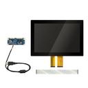VAB-630用10.1インチLVDS LCDタッチパネルキット