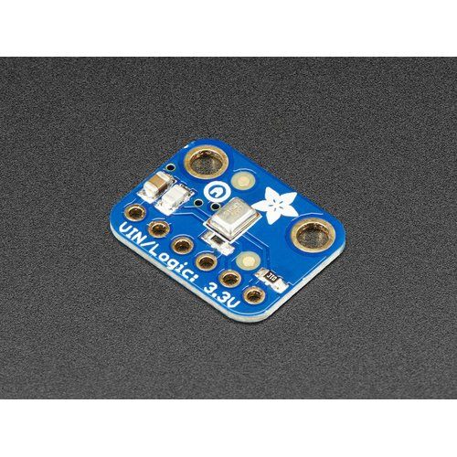 SPH0645LM4H搭載 I2S MEMSマイクモジュール