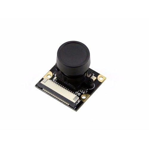 Raspberry Pi用広角カメラモジュール
