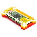 Raspberry Pi Zero v1.3用 Pibow Zeroケース