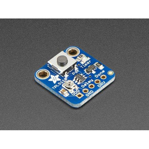 TPL5110搭載 低消費電力タイマーモジュール