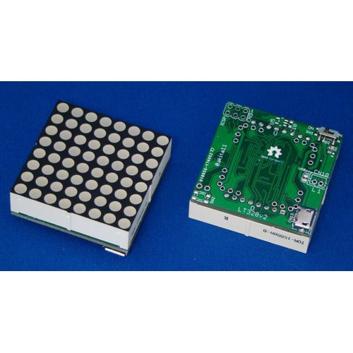 LED Tile328(ver.2)