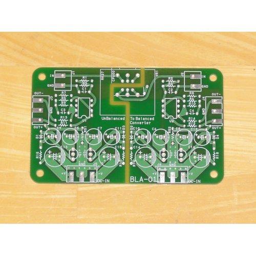 アンバランスTOバランス変換基板 BLA-01
