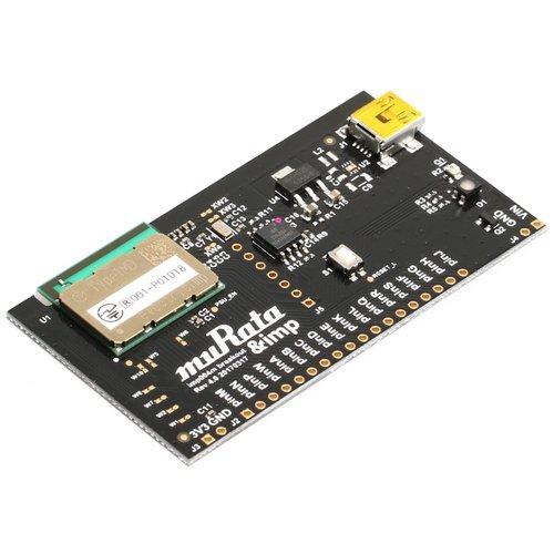 imp004m Breakout Board--在庫限り