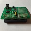 RPi1114FDH28L Raspberry Pi 電源制御モジュール