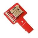 マイクロSDカード信号観察ツール--在庫限り