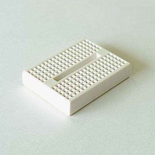 SparkFun 超小型ブレッドボード(白)--販売終了
