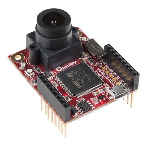 OpenMVカメラ M7--販売終了