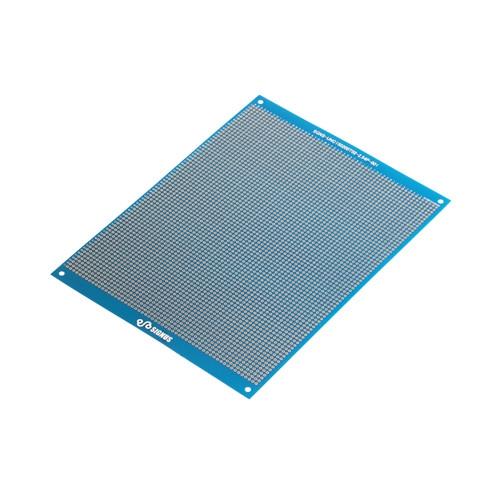 ハサミで切れる超薄型ユニバーサル基板--販売終了