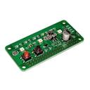 Raspberry Pi Zero用 赤外線 + 環境センサ 拡張ボード「RPZ-IR-Sensor」(端子未実装)--在庫限り