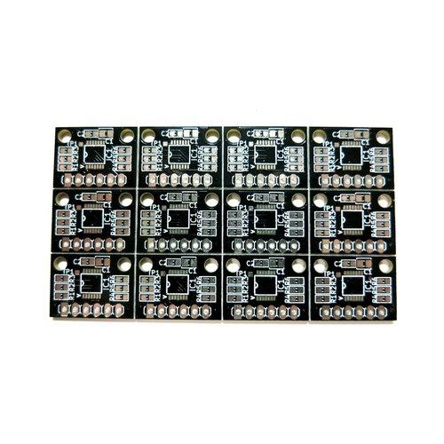磁気エンコーダピッチ変換基板12個パック