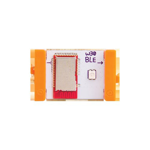littleBits Bluetooth Low Energy ビットモジュール