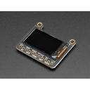 0.96インチ カラーTFT液晶モジュール(microSDスロット付き)