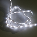 布製LEDリボン - LED50個搭載 1m(白色)--在庫限り