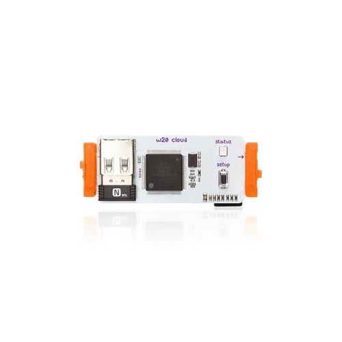 littleBits CloudBit ビットモジュール