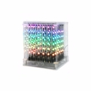 L3D Cube - 6x6x6 フルカラーキット