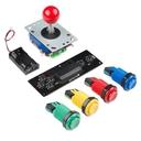 SparkFun micro:arcade kit--在庫限り