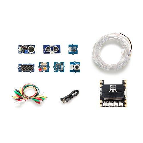 micro:bit用 GROVE Inventor Kit