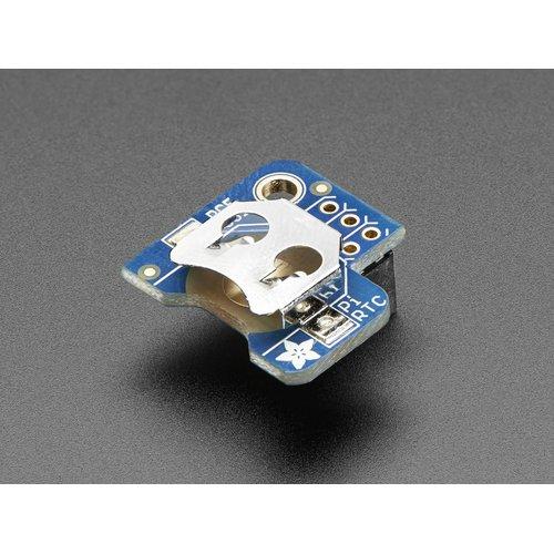 Adafruit PiRTC - Raspberry Pi用 PCF8523搭載 RTCモジュール