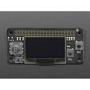 Raspberry Pi用 128x64 OLED Bonnet