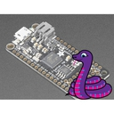 Adafruit Feather M0 Express(CircuitPython用)