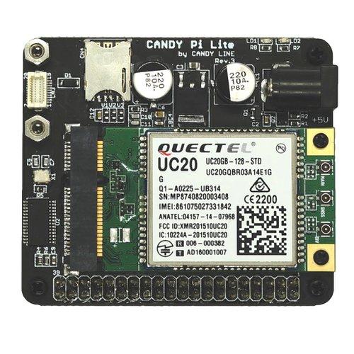 CANDY Pi Lite 3Gモデル