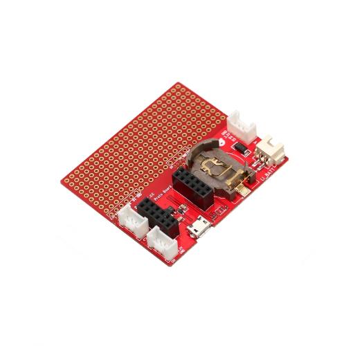 RedBearLab BLE Nano V2用プロトボード--販売終了