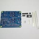 TDA1387 LR分離 シフトパラDAC for Raspberry Pi