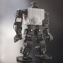 KXR-L2 ヒューマノイド型ロボットキット--在庫限り