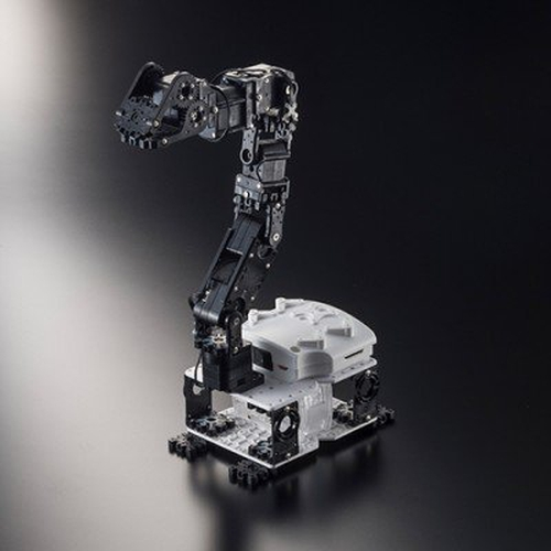 KXR-A5 アーム型ロボットキット--販売終了