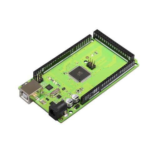 What's Next Green(Arduino Mega互換機)
