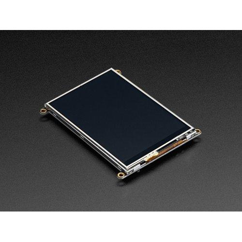 FeatherWing - 3.5インチ 480 x 320 タッチスクリーンTFT