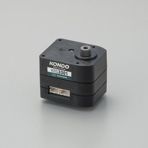 近藤科学 KRS-3301 ICSサーボ(バルク)