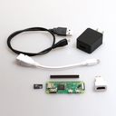 Raspberry Pi Zero W スターターキット(16GB版)