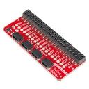 SparkFun Raspberry Pi用Qwiic拡張基板