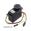 Parallax 360度ハイスピード・フィードバックサーボ