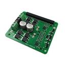 Cytron Raspberry Pi用モータードライバ基板(2チャンネル、連続10A)