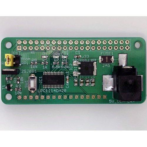 RPi1114FDH28Z  Raspberry Pi Zero/Zero W 電源制御モジュール