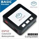 【予約販売】M5Stack Basic
