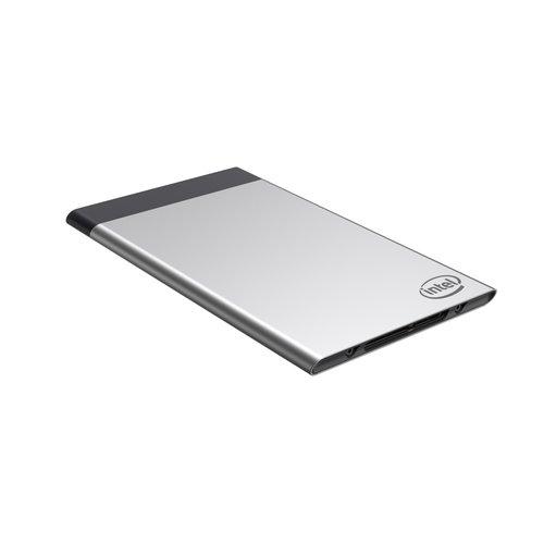 Celeron N3450搭載 Intel Compute Card