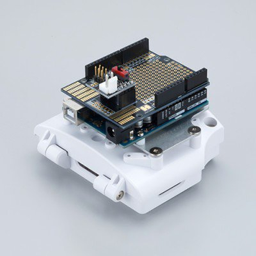 KXR用オプションボード搭載セットB
